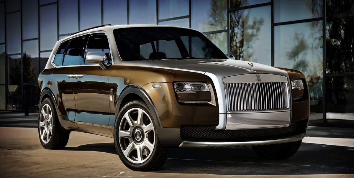 The Rr Cullinan Country Squire Magazine