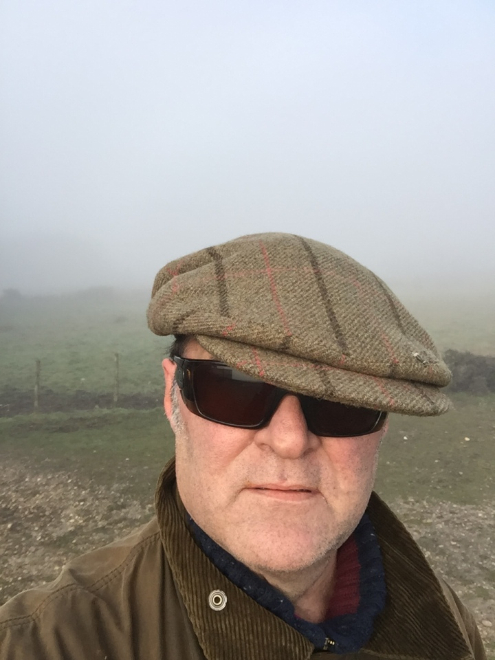adb2393ce755a The Fashionable Flat Cap – COUNTRY SQUIRE MAGAZINE