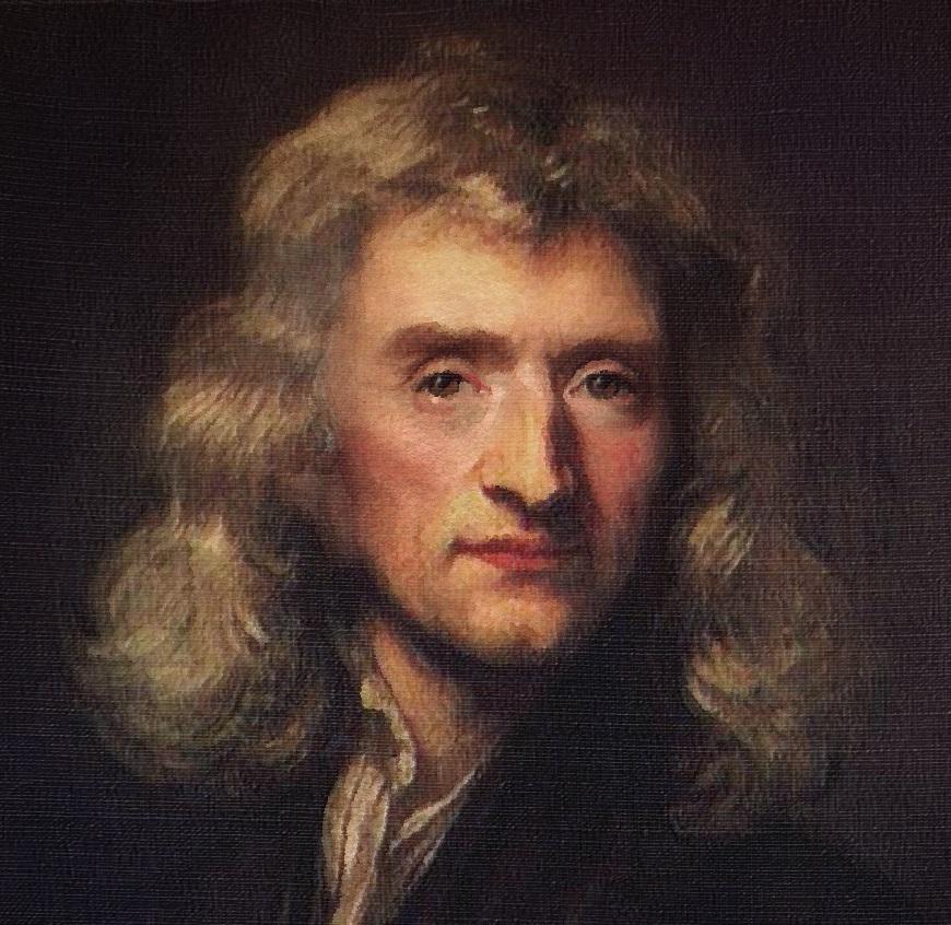 Later life of Isaac Newton