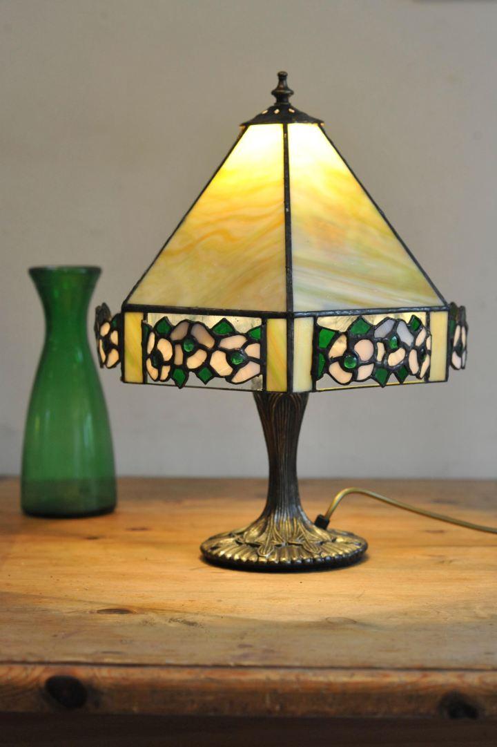 buckle lamp