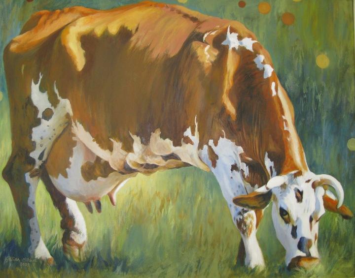 Jolie Vache