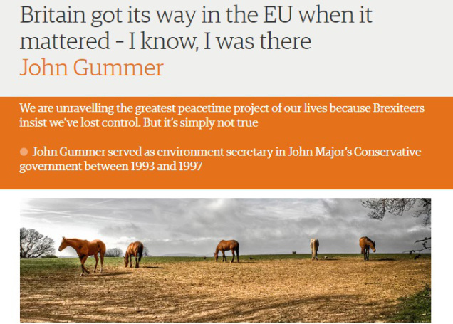 john-gummer-environment-secretary-brexit-live-horse-export-remainer