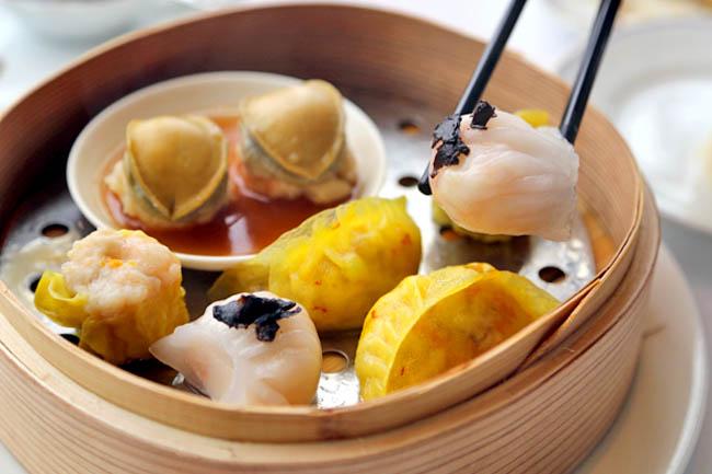Pic 8 Dumplings